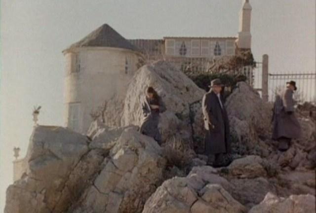 За кадром фильма «Десять негритят». Мистические тайны первого советского триллера