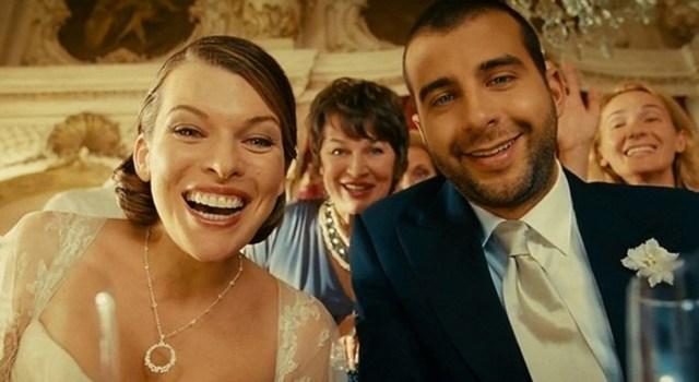 10 фильмов о безумных свадьбах