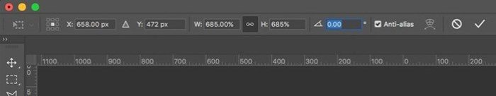 Создаем Mockup в виде тиснения на бумаге в Adobe Photoshop
