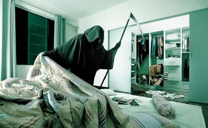 Три реальных способа обмануть смерть