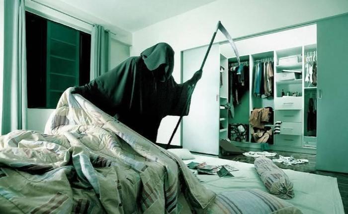 Три способа обмануть смерть