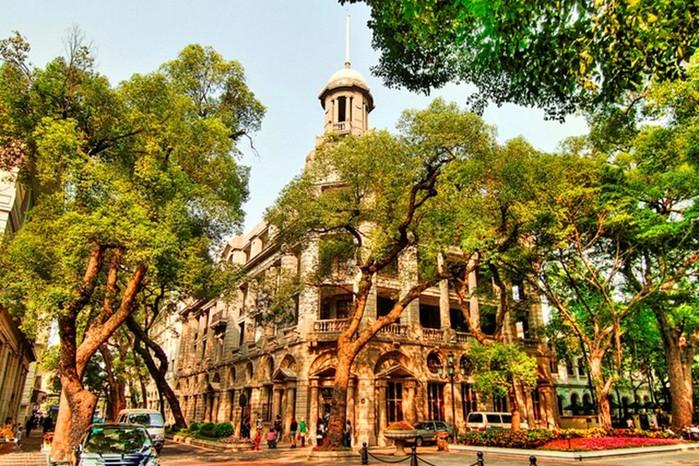 Гуанчжоу: китайский «город цветов» или «город козлов»?