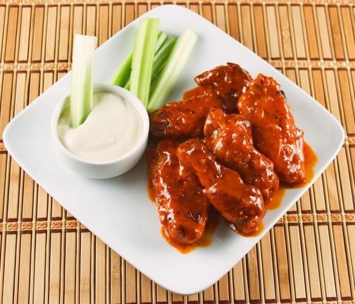 Азиатская кулинарная хитрость: как спасти переперченное блюдо