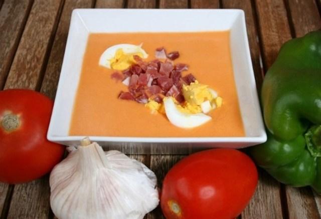 Крем супы, которые стоит попробовать каждому