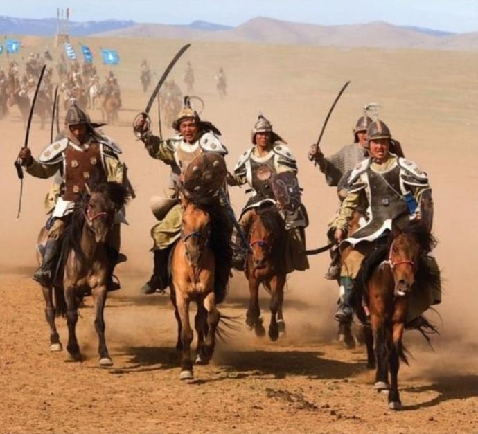 Как живут современные монголы, потомки великих завоевателей