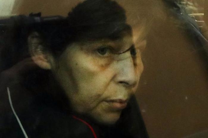 Современная «черная вдова» соблазняла и убивала стариков во Франции
