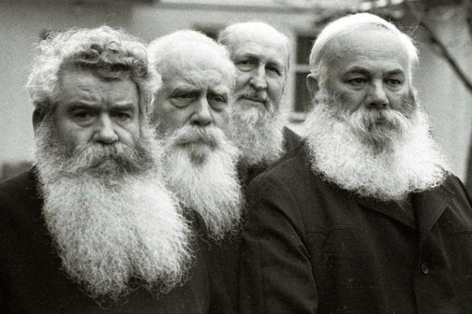 Самые радикальные направления старообрядцев: беспоповцы, потемщики и другие