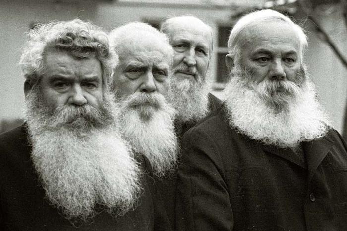 «Беспоповцы» и другие cамые радикальные направления старообрядцев
