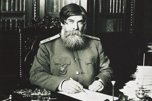 Какой диагноз поставил Бехтерев Сталину