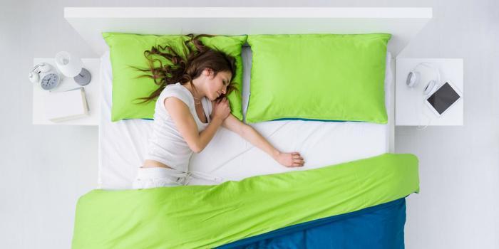 Как быстро уснуть: результаты исследования
