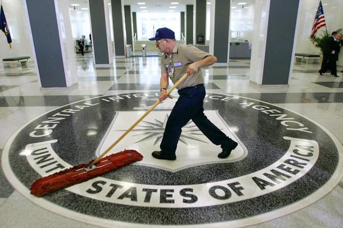 Бывшего агента ЦРУ заподозрили в шпионаже на Китай