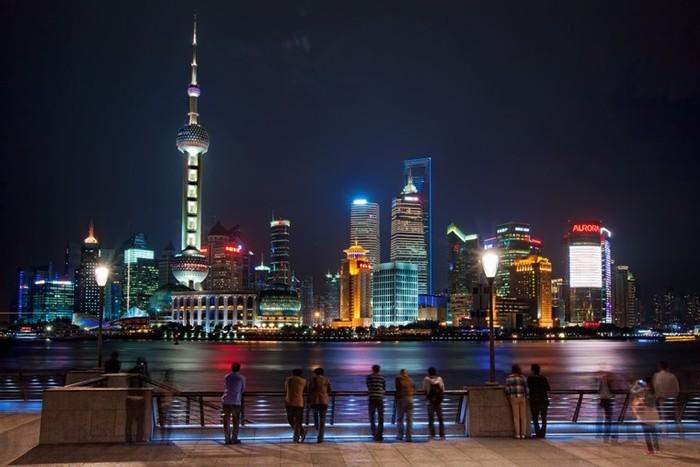 5 необычных мест, которые стоит посетить в Шанхае
