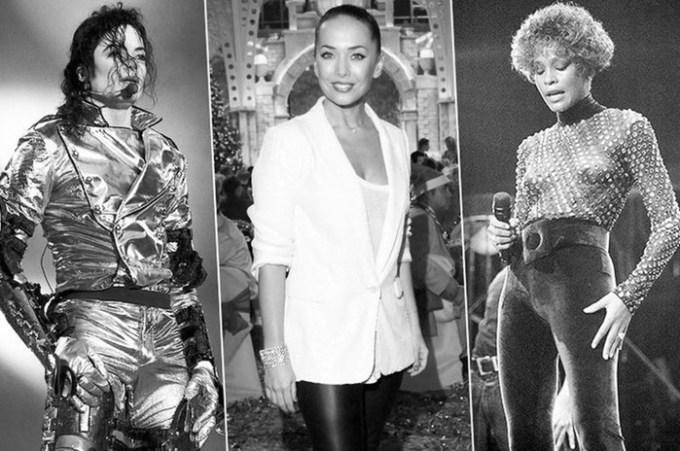 Знаменитости, которые ушли из жизни до 50 лет