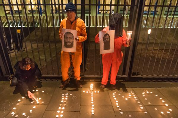 В США решили сохранить пытки заключенных