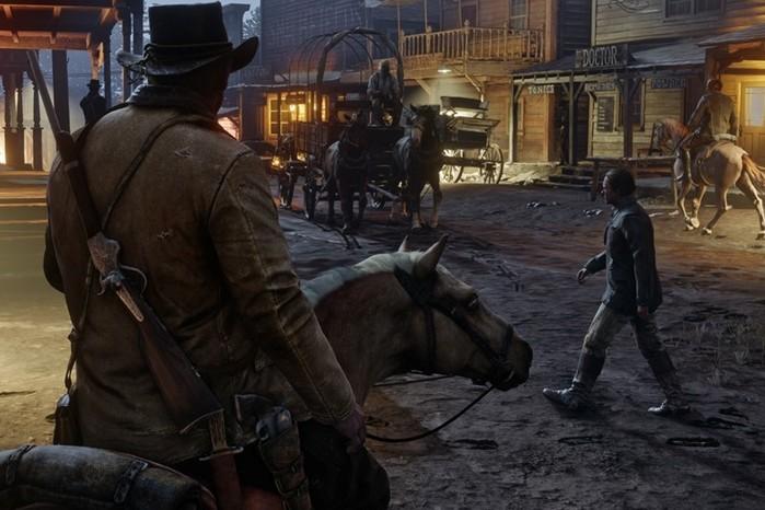 Пираты, ведьмы и ковбои: Forbes представляет самые ожидаемые игры года