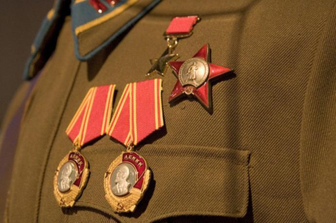 За что в СССР лишали звания Героя Советского Союза
