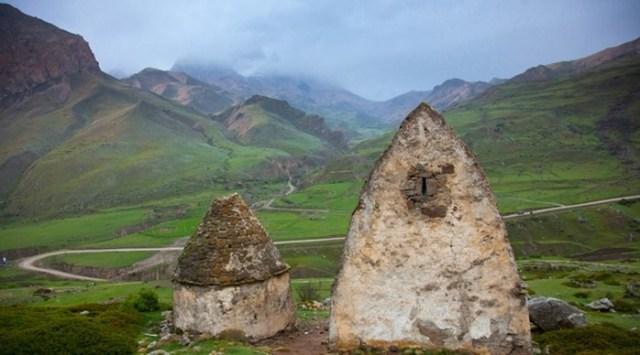 Какие тайны хранит Северный Кавказ