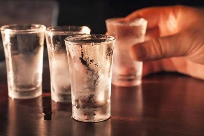 Печень и алкоголь: кто кого, по мнению ученых?