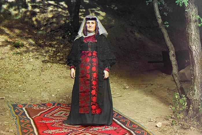 Какие девушки на Кавказе могли остаться незамужними навсегда