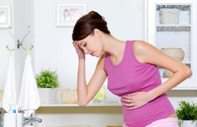 Самые распространенные мифы о беременности