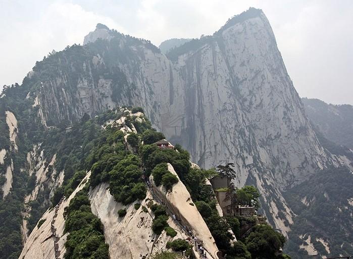 Сиань. Китайский город, история которого уходит на 3 тысячи лет в прошлое