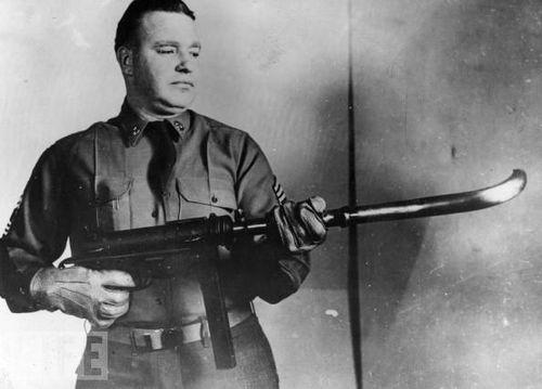 Выстрел из за угла: как СССР применял оружие с изогнутым стволом