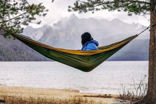 10 правил выживания в зимнем походе