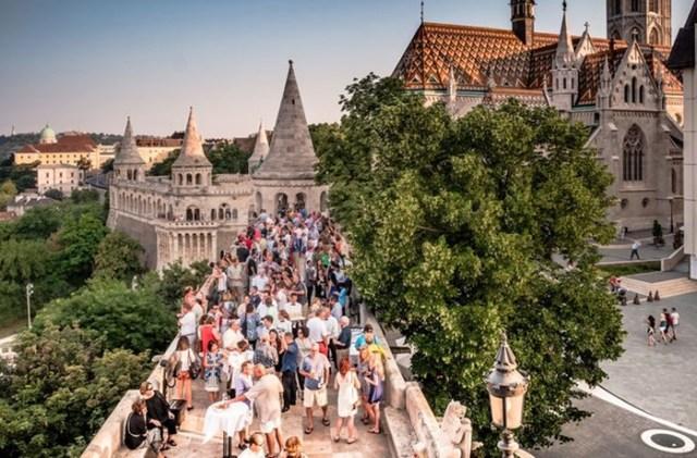 Чего нельзя делать в Венгрии