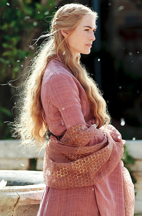 Актрисы, которые беременными играли в сериалах