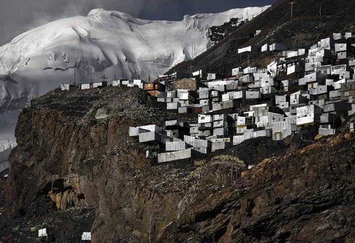 10 обитаемых уголков Земли, которые укрыты в отдаленных местах