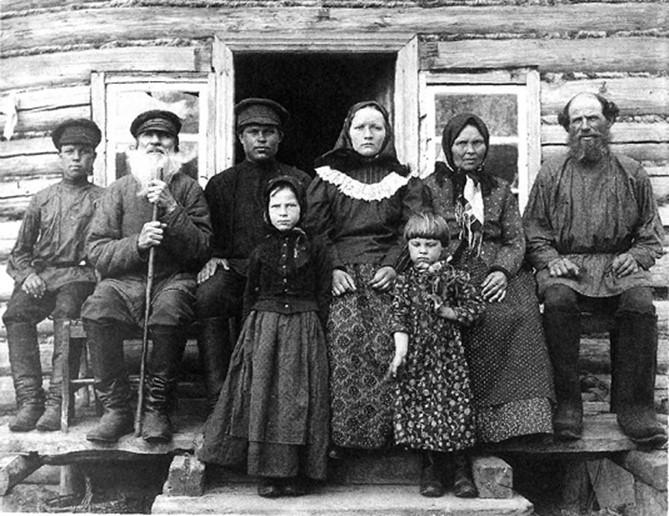 Где нужно искать прародину русских
