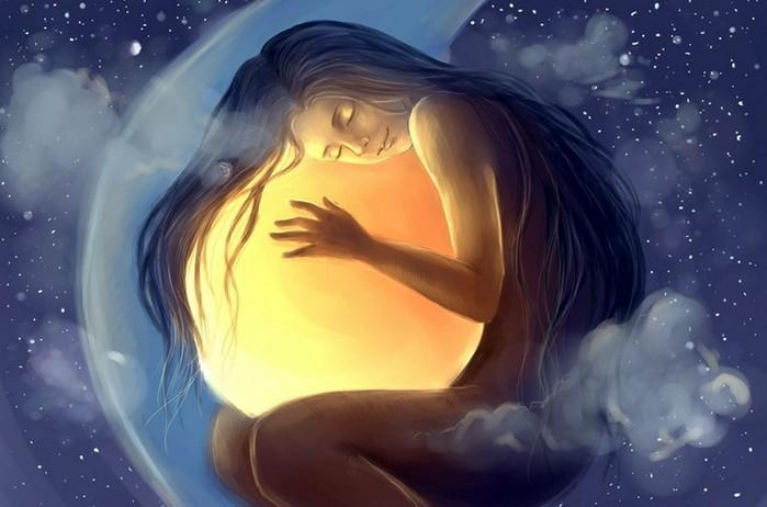 Интересные загадочные явления, происходящие во время нашего сна