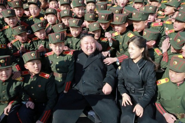 Откровенные факты о личной жизни Ким Чен Ына, лидера Северной Кореи
