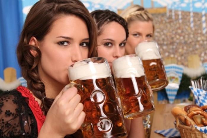 Четыре типа пьющих людей: какой из них ваш?
