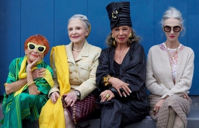 15 странных тенденций моды, которые возвращаются в этом году