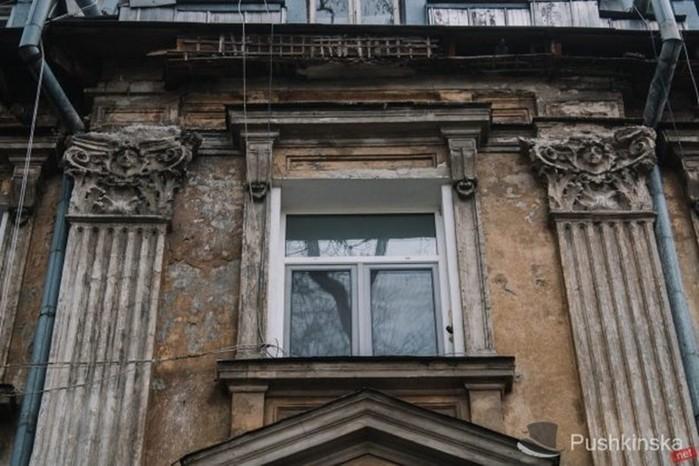 Строительство высоток угрожает памятникам архитектуры Одессы
