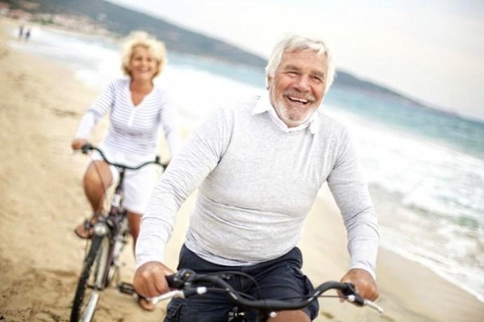 Шесть принципов счастливой женской старости