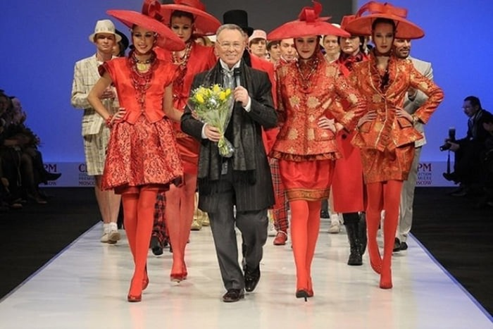 Юбилей Вячеслава Зайцева: как советский модельер одевал кинозвезд