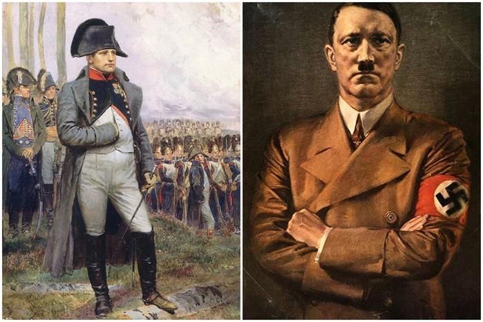 Уникальные совпадения в истории
