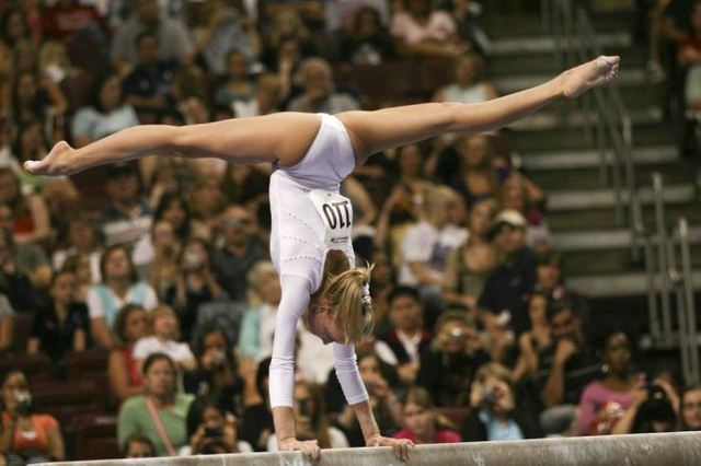 Симпатичные девушки спортсменки: 50 фотографий