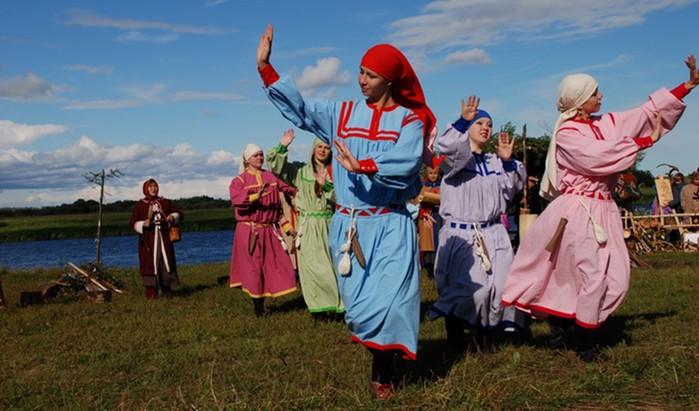 Малочисленные народы России, которые скоро исчезнут