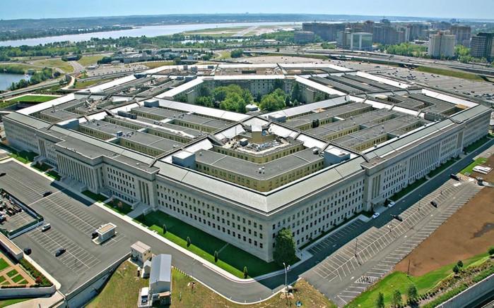 Пентагон: главные секреты здания Министерства обороны США