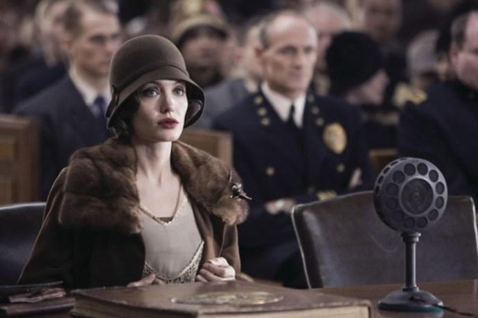 Семь фильмов, за которые Анджелине не должно быть стыдно