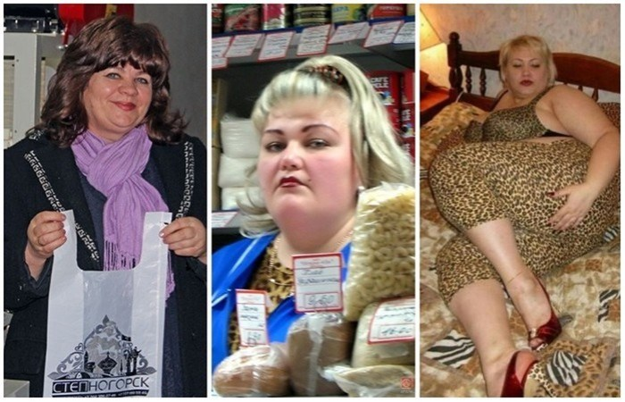 8 вещей, которые превращают интересную женщину в бабу