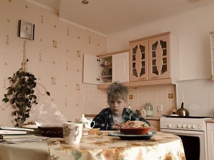 Если бы популярные мультфильмы и кино снимались в России