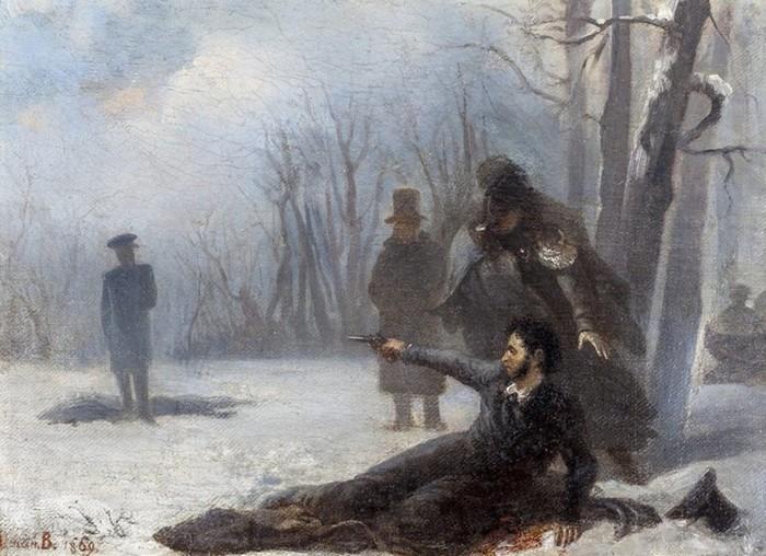 Жорж Дантес: как сложилась судьба убийцы Пушкина
