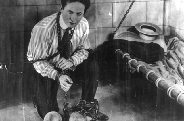 Мастер освобождения: судьба короля иллюзий Гарри Гудини