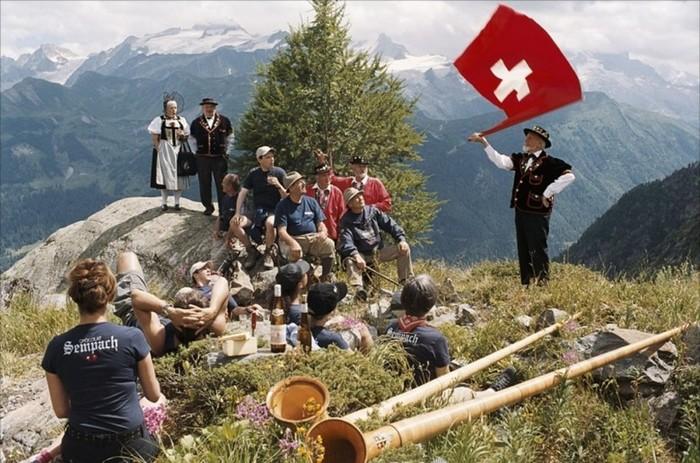 9 фактов о Швейцарии, которые откроют вам эту страну с неожиданной стороны
