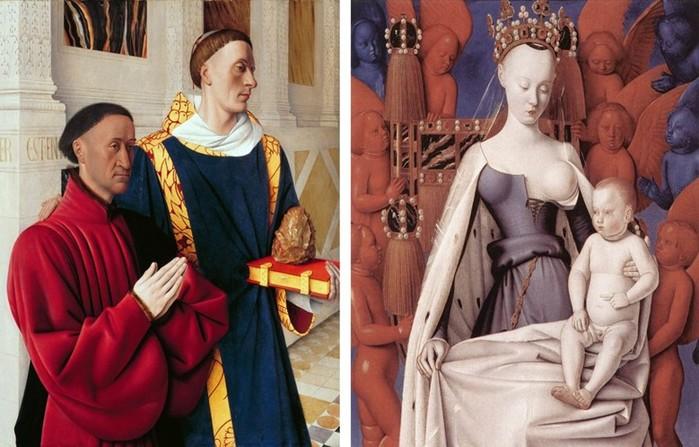 Странные аксессуары одежды, которые были очень модными в прошлом