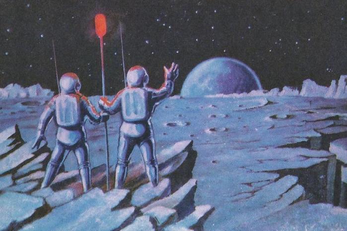 Миссии на Марс: как СССР изучал Красную планету